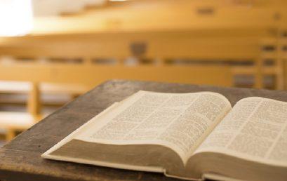 БАКАЛАВР ХРИСТИАНСКОГО РУКОВОДСТВА